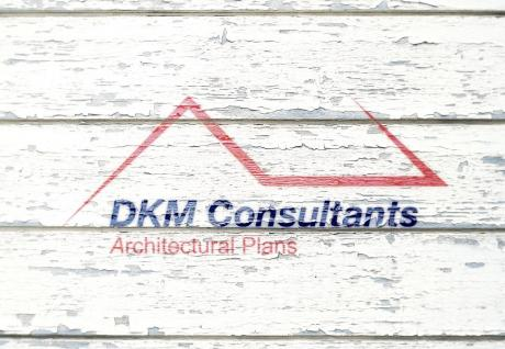 logo for DKM Consultants